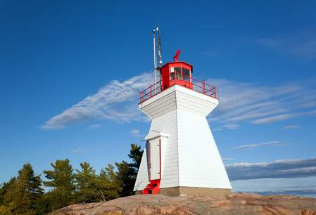 Killarney East Lighthouse