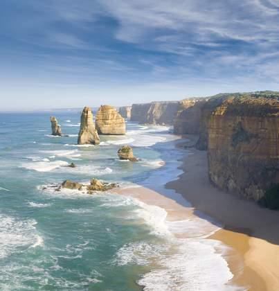Twelve Apostles - Great Ocean Road, Australië