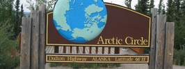 Arctic Circle Fly & Drive