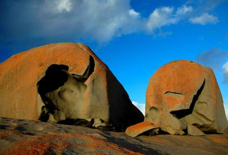 Remarkable Rocks - Kangaroo Island