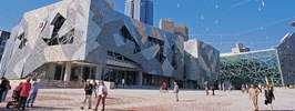 Melbourne Experience Walking Tour